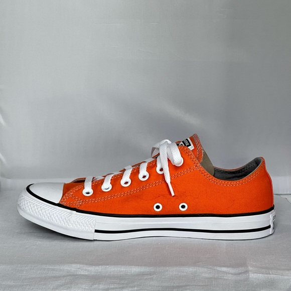 All star converse lo sneakers